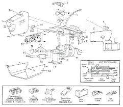 stanley deluxe garage door opener manual designs