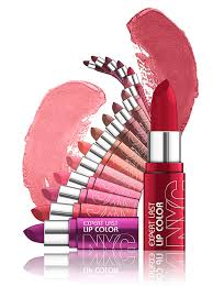 Image result for nyc expert last lipSTICK