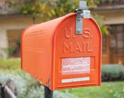 open residential mailboxes. Open Residential Mailboxes