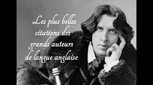 Les Plus Belles Citations Des Plus Grands Auteurs De Langue Anglaise