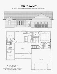 house plans 1700 to 1900 square feet luxury 1900 sq foot ranch house plans