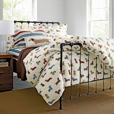 dachshund flannel sheets doxie themed goos with regard to sausage dog duvet set inspirations 11