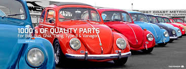 VW parts - Bug parts or bus parts - Volkswagen parts for your VW ...