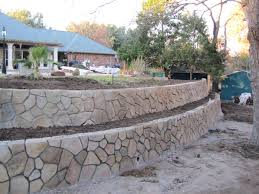 Small Picture Erosion Control And Concrete Retaining Walls