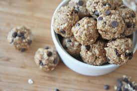 ok you get the point and it s always a great thing to have recipes for healthy no baked snacks right well go ahead and add this to the list because they