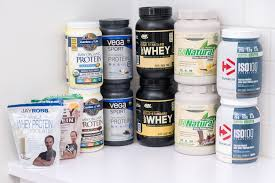 Whey Protein Brand Comparison Chart The 3 Best Protein Powders Of 2019 Reviews Com