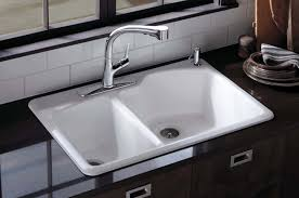 Types of Kitchen Sinks \u2022 Read This Before You Buy
