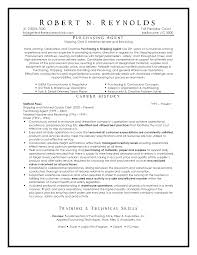 Executive Resume Samples Australia Executive Format Resumes By The