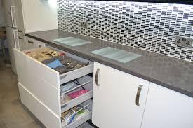 White Gloss Kitchen Worktop Kas