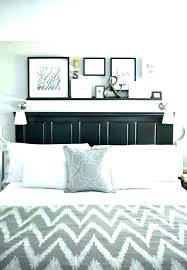 cool wall ideas gray bedroom wall decor cool wall decor bedroom wall decor ideas above bed