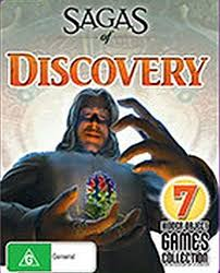 The windows store has a respectable collection of these puzzle games that the blacklist: Amazon Com Mindscape Sagas Of Discovery 7 Hidden Objects Games Pc Toys Games