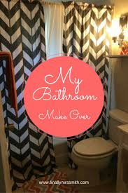 Best 25+ Chevron bathroom decor ideas on Pinterest | Gray chevron bathroom,  Classic teal bathrooms and Chevron bathroom