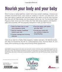 diet plan after birth the everything paleo pregnancy book the all natural nutritious