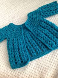 Free Crochet Baby Sweater Patterns Amazing Free Crochet Cardigan Pattern Slightly Adapted For The 'catwalk