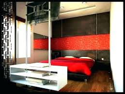 black and red bedroom ideas – tourbar.info