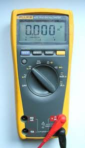1000 ideas about hvac tools electrical wiring how to use a multimeter dmm to measure voltage current and resistance