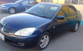 2007 Mitsubishi LANCER for sale in St. Catherine St Catherine for ...