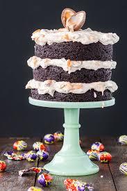 Egg Surprise Cake Design Cadbury Creme Egg Cake Liv For Cake