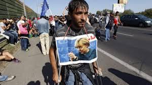Znalezione obrazy dla zapytania uchodźcy