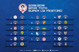 2018-2019 Sezonu fikstür çekimi yapıldı - Kasımpaşa Sportif Faaliyetl