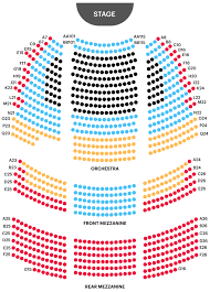 Ethel Barrymore Theater Seating Chart Watch The