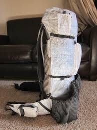 the heavyweight ultralight backpack