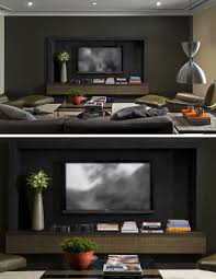 tv display ideas. Modren Display 8 TV Wall Design Ideas For Your Living Room  This Entertainment System  Has Been Intended Tv Display Y