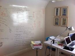 home office whiteboard. would you love a giant whiteboard in your home office digital dragonfly