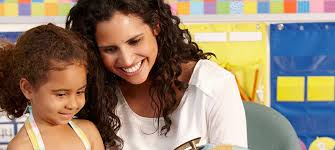 gifted and talented teacher and student