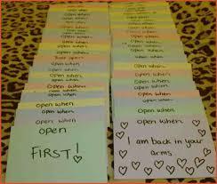 open when letters for boyfriend ideas 18 open when letter