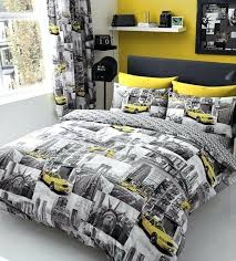 new york city bedding set new city new york city skyline bedding set
