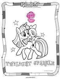 Small Picture My Little Pony Friendship Is Magic Coloring Pages Hasbro