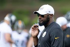 Pittsburgh Rb Depth Chart Steelers Roster Cuts Live Updates On The 53 Man Roster