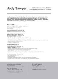 Resume Revamp Dance Spirit
