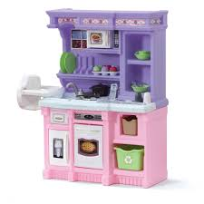 Little Kitchen Amazoncom Kitchen Playsets Toys Games