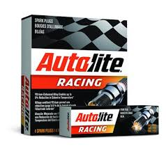 Autolite Racing Spark Plugs Free Shipping On Orders Over