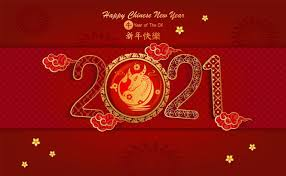 What is the 2021 chinese zodiac? Chinese New Year 2021 Images Wallpaper For Amazing Year Of Ox 2021