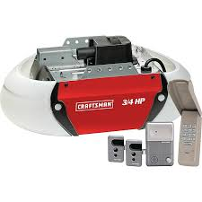 sears garage door openerCraftsman  53925  34 hp Garage Door Opener Screw Drive  Sears