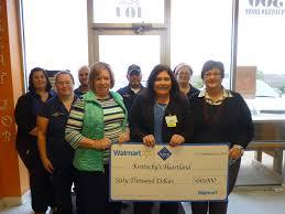 Feeding America receives Walmart grant | TheNewsEnterprise.com