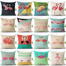 Small Picture 296 best Flamingo pillows images on Pinterest Pink flamingos