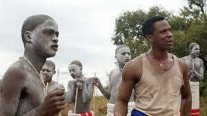 Gay african boy tribe