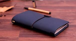 Почему <b>кожаный ежедневник</b> не теряет популярности, и чем он ...