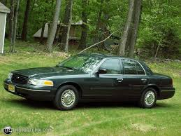 1998 Ford Crown Victoria Specs and Photos | StrongAuto
