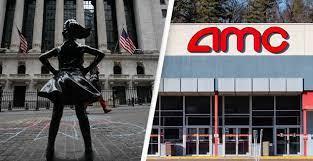 Market Manipulation' On AMC Stock ...