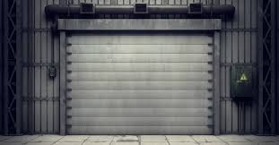 can i replace a section of my commercial overhead door or do i need to replace the whole thing