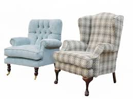 Queen Anne Living Room Furniture Queen Anne Sofas And Chairs Range Finline Furniture