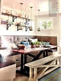 built in kitchen table spectacular kitchen table booths nice interior built in kitchen booth best kitchen