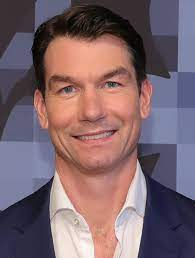 Jerry O'Connell | Disney Wiki