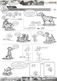 Kindergarten Math Worksheets Multiplication And Division Grid ...