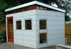 Small Picture 9 Sources for midcentury modern sheds prefab DIY kits and